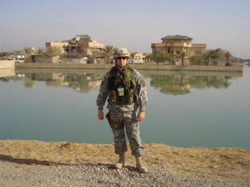 Baghdad, 24 December 2005